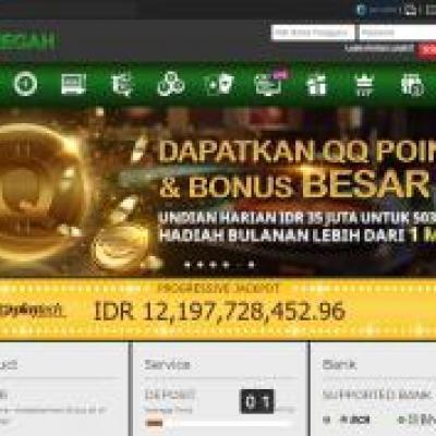 Situs Judi Slot Online Qqmegah Member Profile My Legal Community